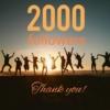 2000-followers-on-facebook