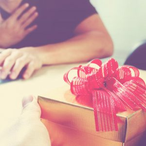 Business Gift Giving Etiquette