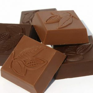 Why Companies Should Buy Chocolate In Bulk