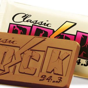 Raise Money for Special Events with Custom Chocolate Bars!