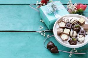 Valentine's Day Chocolate Gift Ideas