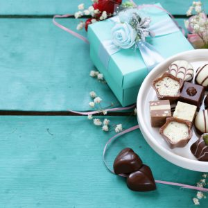 Valentine's Day Chocolate Gift Ideas