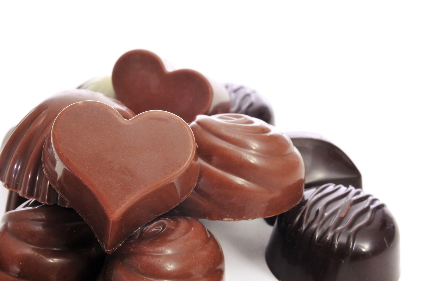 This is why Belgian chocolate is so deliciously good