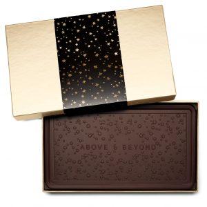 Appreciation Indulgent Chocolate Bar Gift