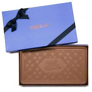 Signature Indulgent Chocolate Candy Bar Wholesale