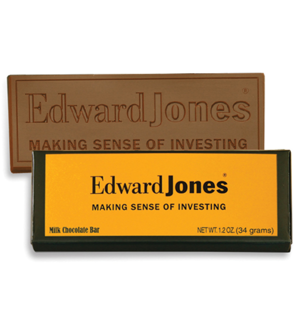 Edward Jones Bars