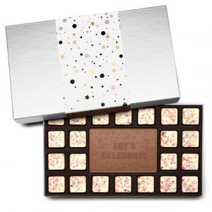Celebration 23-Piece Chocolate Gift Ensemble