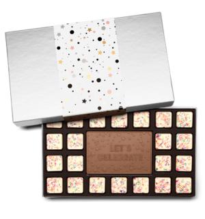Celebration 23-Piece Chocolate Gift Ensemble