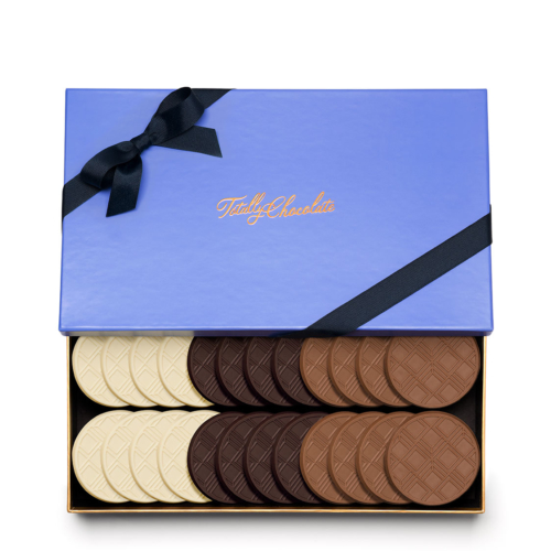 Signature 24-Piece Chocolate Cookie Gift Set