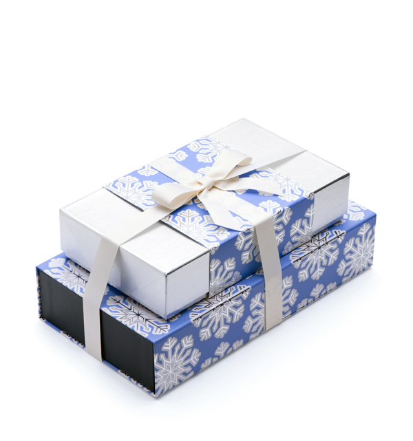 ready-gift-chocolate-SHX230704T-shimmering-snowflake-peppermint-delights-cookies-luxury-tasting-box-2-piece-gift-tower-2