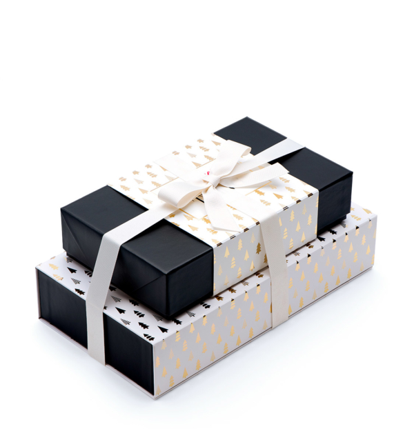 ready-gift-chocolate-SHX230705T-modern-tree-best-sellers-cookies-luxury-tasting-box-2-piece-gift-tower-2