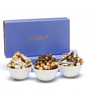 Signature Pop Sensation Luxury Tasting Box Business Client Gift