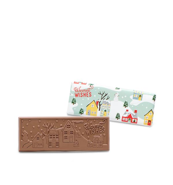 ready-gift-chocolate-SHX250012T-crimson-poinsettia-winter-village-classic-milk-chocolate-wrapper-bars-ready-to-gift-2