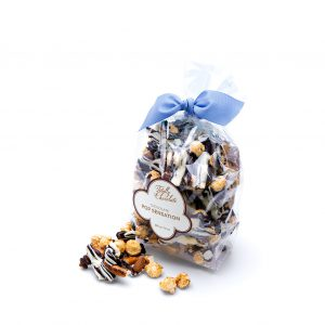 Signature Pop Sensation Chocolate Popcorn Business Client Gift