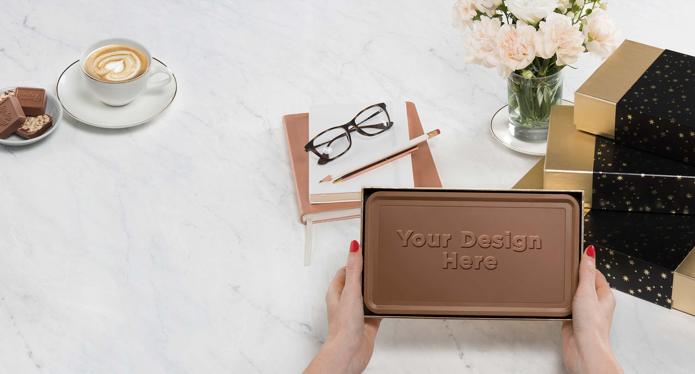 Custom-engraved-chocolate-business-gifts