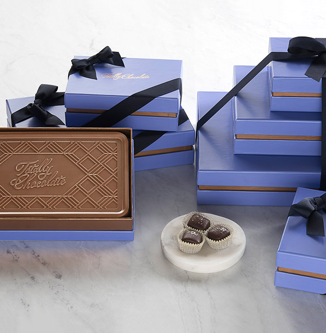 Signature-Ready to Gift Chocolates