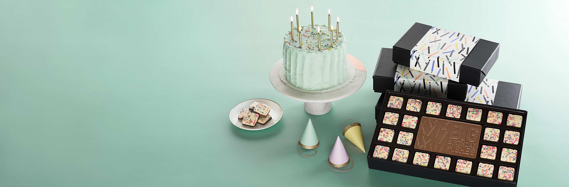 A New Trend In Gift Giving Customizable And Delicious Birthday Cake Alternatives