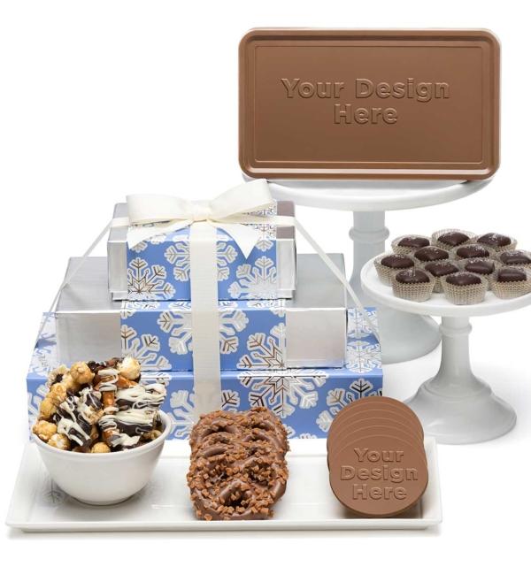 fully-custom-chocolate-8103-tasting-box-3-piece-gift-tower-caramels-bar-gourmet-treats-3