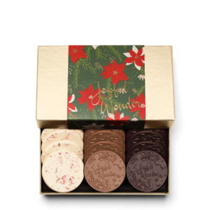 ready-gift-chocolate-SHX212001T-crimson-poinsettia-12-piece-cookie-set-1