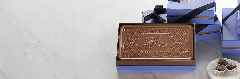 Custom-made-chocolate