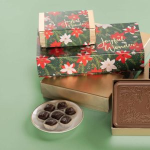 Ultimate business gift guide. Who gets what and for how much?