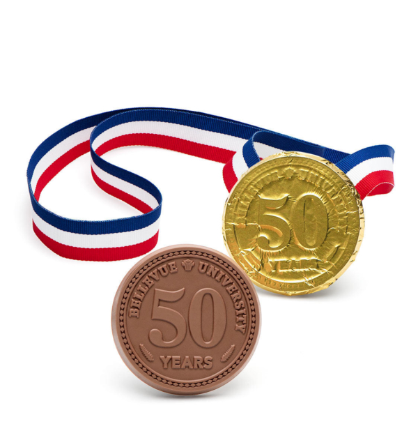 fully-custom-chocolate-5015-foil-wrapped-round-medallions-with-ribbon-rollover