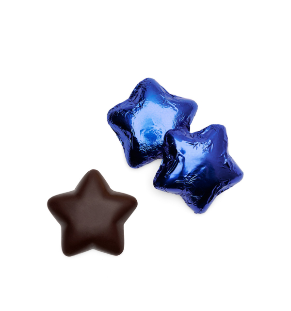 ready-gift-chocolate-SHX305005X-dark-chocolate-stars-in-blue-foil-1