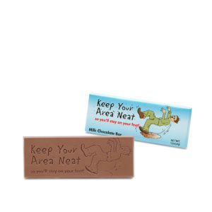 ready-gift-chocolate-SHX310012X-keep-your-area-neat-milk-chocolate-wrapper-bar-featured
