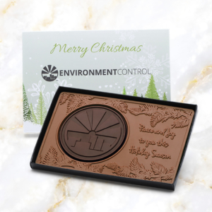 Pre-Order Christmas Holiday Belgian Chocolate Branded Gifts
