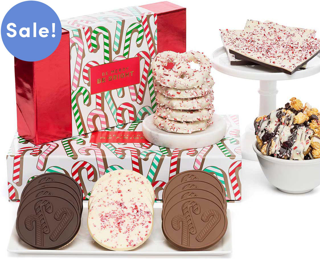 Sale on Chocolate Gifts