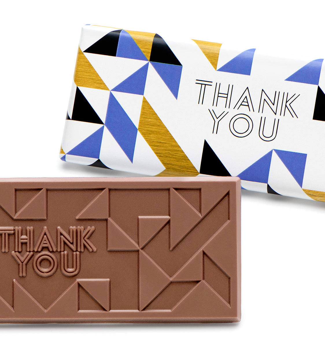 ready-gift-chocolate-SHX222102T-thank-you-geometric-milk-chocolate-wrapper-bar-featured-zoom-rollover