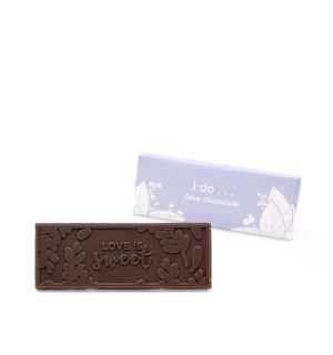 ready-gift-chocolate-SHX222114T-wedding-I-Do-Love-Chocolate-dark-2x5-wrapper-bar