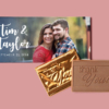 wedding-banner-custom-chocolate-tim-taylor-mobile