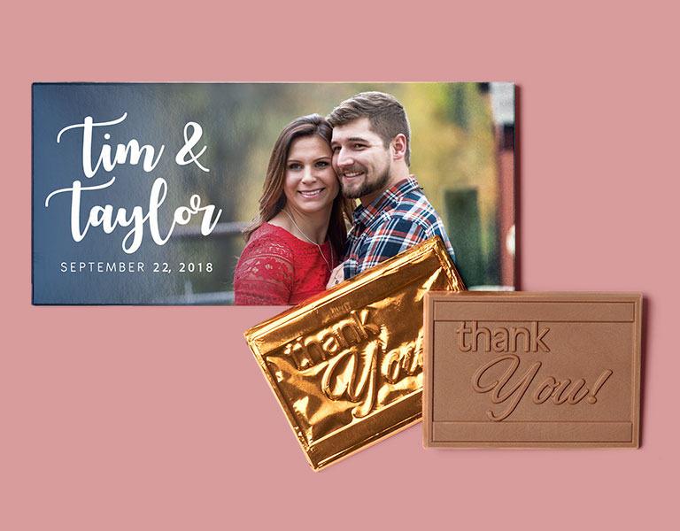 wedding-banner-custom-chocolate-tim-taylor-mobile