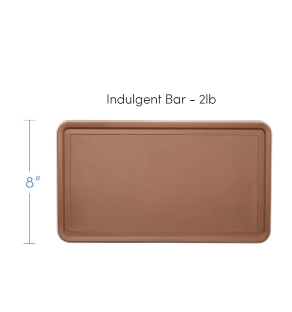 indulgent-bar-size