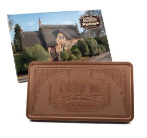 2lb Standard Chocolate Bar_EntryLevelLid_1