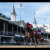 Kentucky Derby Win
