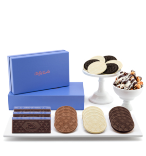 ready-gift-chocolate-SHX230720T-signature-luxury-tasting-box-2-piece-gift-tower