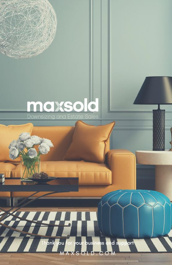 Maxsold full page