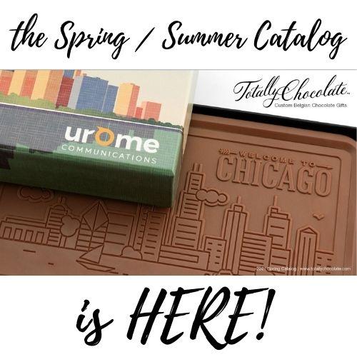 spring summer catalog