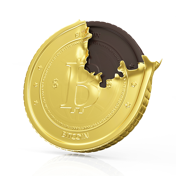 Personalize your chocolate coins today